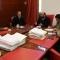 لجنة شؤون العاملين بديوان الوزارة تعقد إجتماعها الأول للعام 2019 م