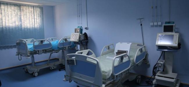 تجهيز مستشفيات عامة شرق وجنوب وغرب البلاد بأجهزة ومعدات ومستلزمات طبية